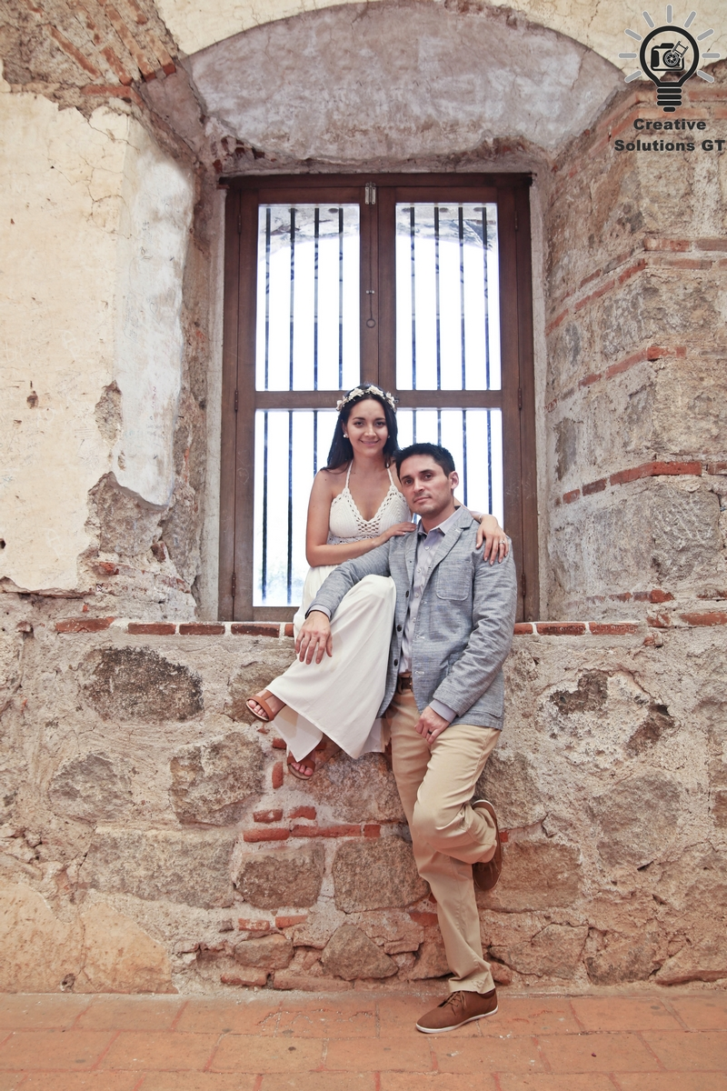 save the date photographer in guatemala