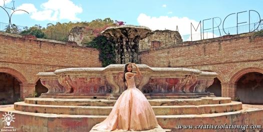 fifteen years photographer in guatemala