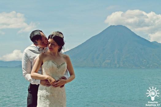 fotografia para bodas de destino en guatemala