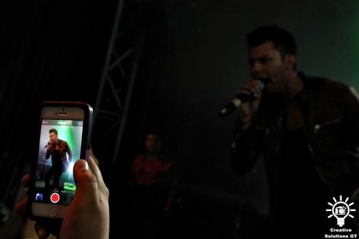 fotografo para conciertos en guatemala