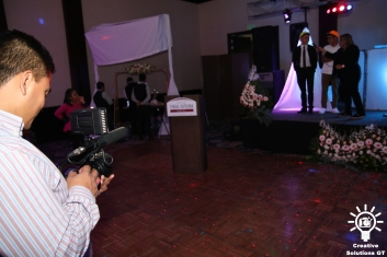 video para eventos