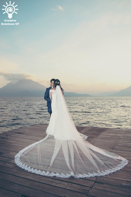 wedding photographer in atitlan