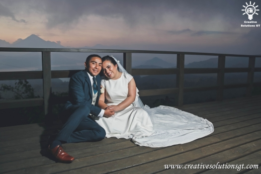 wedding photographer in guatemala